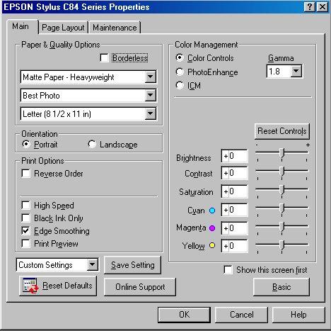Ez B Amp W Workflow For C82 C84 Amp C86 Mis Associates Inc